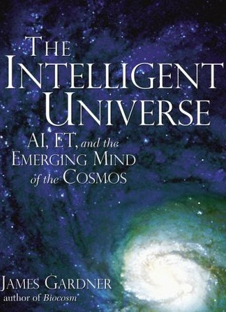 Intelligent Universe Book